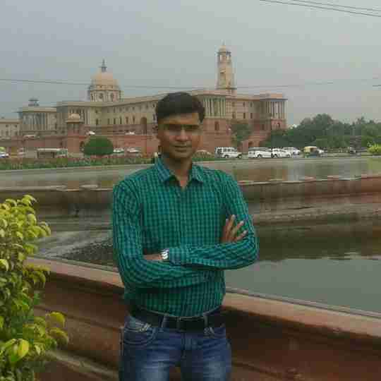 Dr. Jitendra Yadav's profile on Curofy