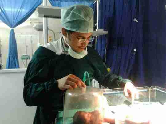 Dr. Badana Sriharsha's profile on Curofy