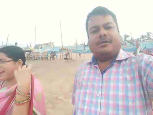Dr. Manmath Behera's profile on Curofy
