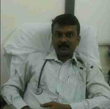 Kumaraswamy Samiappan's profile on Curofy