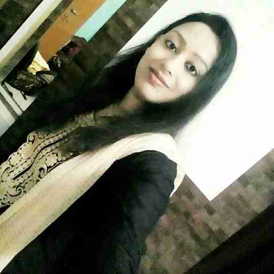 Dr. Amina Sheikh (Pt)'s profile on Curofy