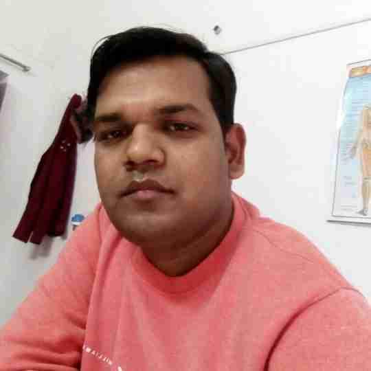 Dr. Akhilesh Gupta's profile on Curofy