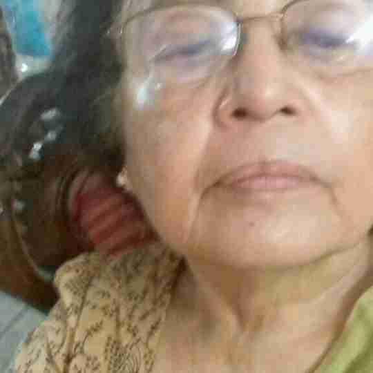 Dr. Padma Srinivasan's profile on Curofy