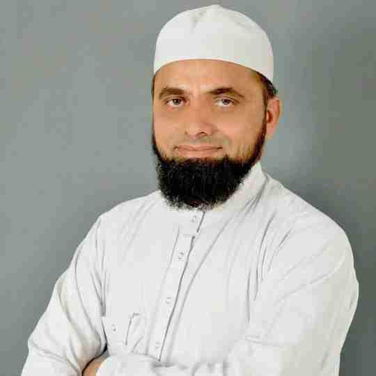 Dr. Harun Shaikh's profile on Curofy