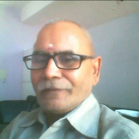 Dr. Radha Raman Mishra's profile on Curofy