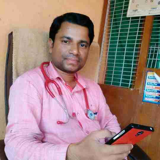 Dr. Subbarao Patil's profile on Curofy