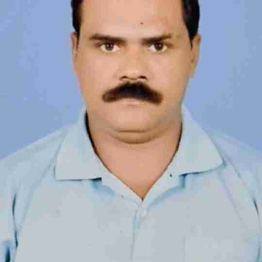 Dr. Rajendra Kumar Sahu's profile on Curofy