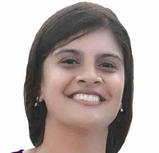 Dr. Krishna Patel's profile on Curofy