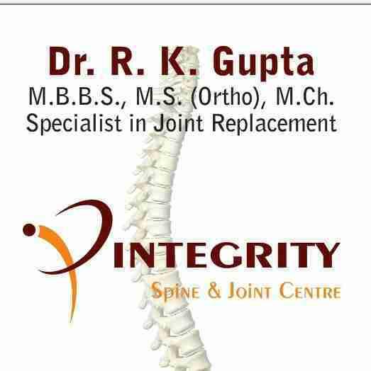 Dr. Ram Gupta's profile on Curofy