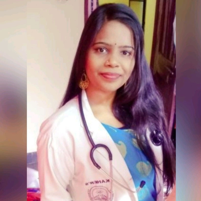 Dr. Saloni Saini