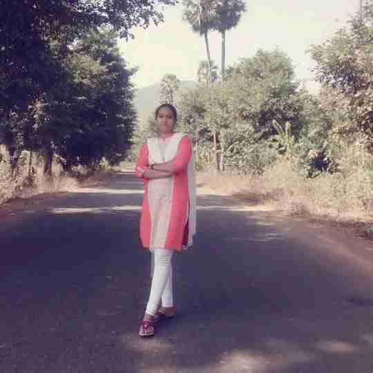 Maheswari Thadangi's profile on Curofy
