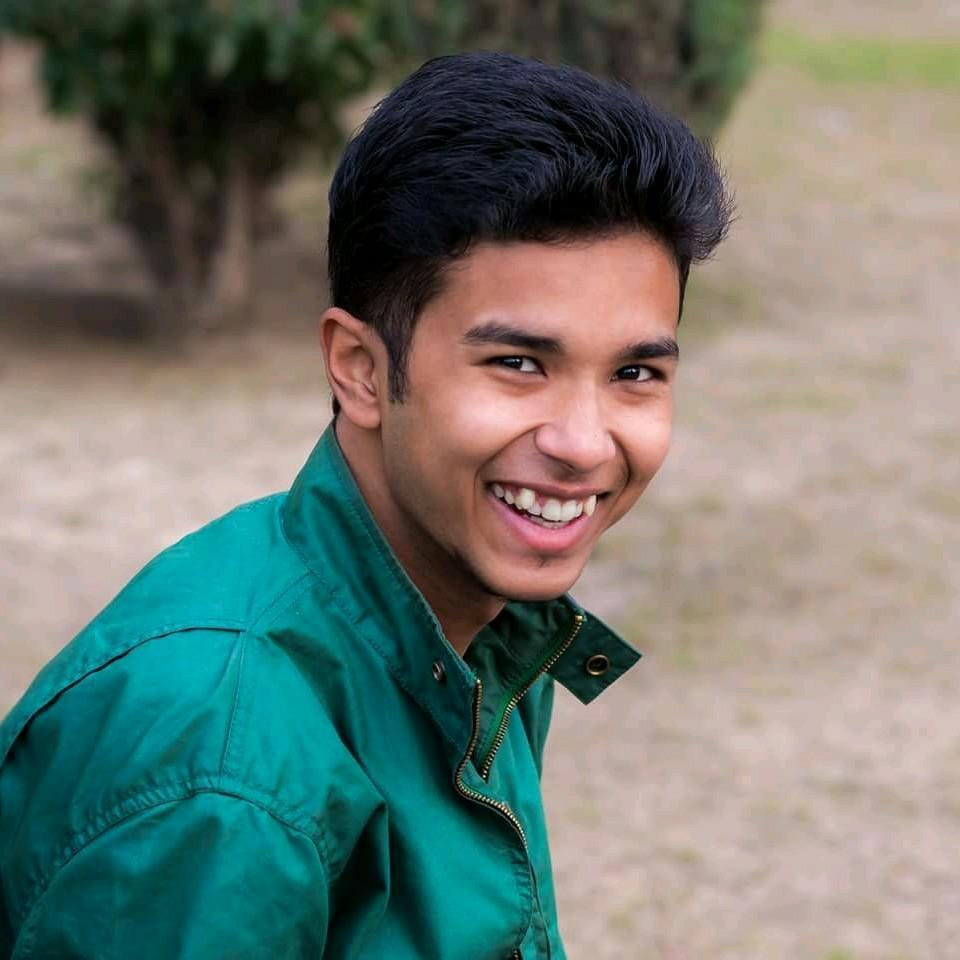 Joydeep Patowari's profile on Curofy
