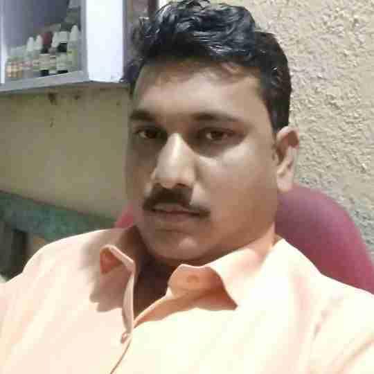 Dr. Ansar Shaikh's profile on Curofy