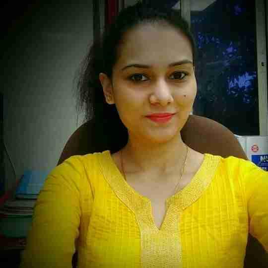Dr. Nisha Pathak's profile on Curofy
