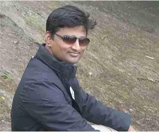 Dr. Sudeep Sambharam's profile on Curofy