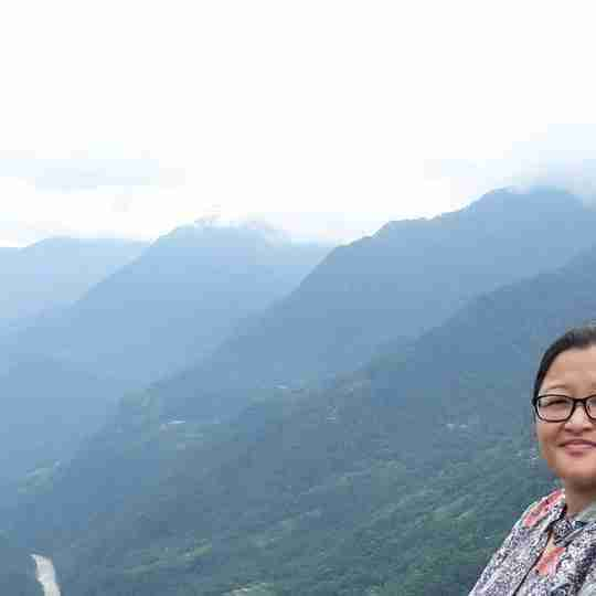 Aren Lepcha's profile on Curofy