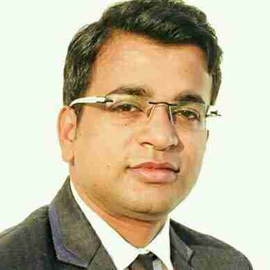 Dr. Vinay Saini's profile on Curofy