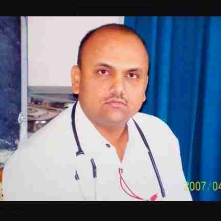 Dr. Sudhir Bhujbale.'s profile on Curofy