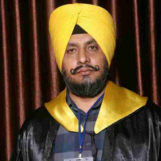 Dr. Tarsem Singh Dr Golan's profile on Curofy