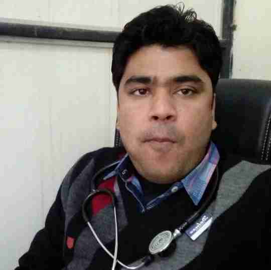 Dr. Faisal Qureshi's profile on Curofy