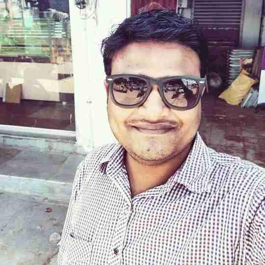 Dr. Mathan Kumar's profile on Curofy