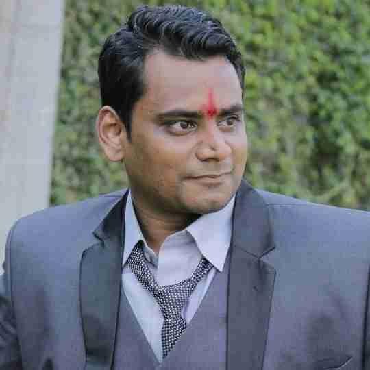 Dr. Rajshekhar Hadapad's profile on Curofy