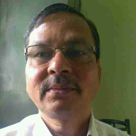 Dr. P.b.naik's profile on Curofy