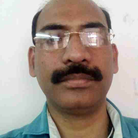 Dr. Vishal Nikam's profile on Curofy