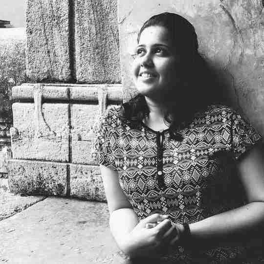 Dr. Akshata Joglekar (Pt)'s profile on Curofy