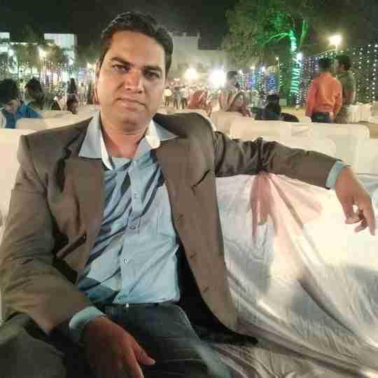 Dr. Omshiv Kushwah's profile on Curofy