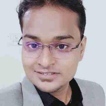 N.s. Jatav's profile on Curofy