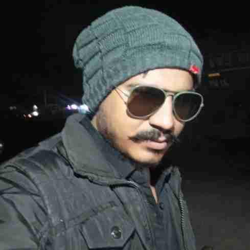 Dr. Rishi Joshi's profile on Curofy