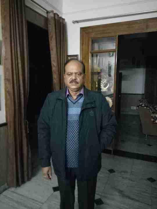 Dr. Satya Bandhu Sood's profile on Curofy