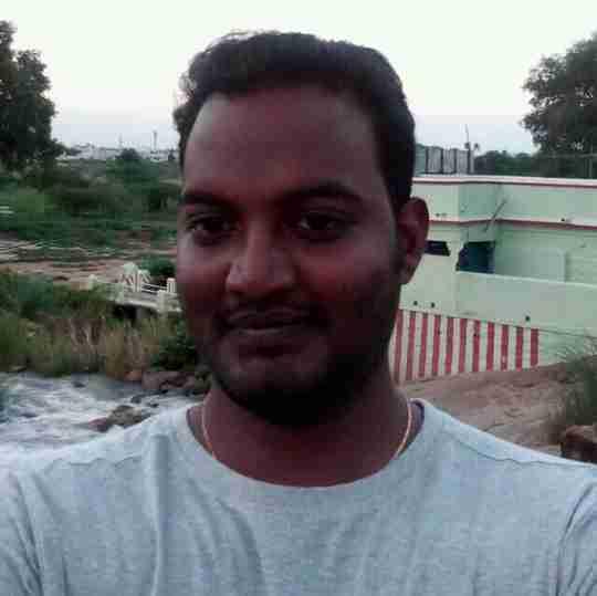 Dr. Arun Ramasamy's profile on Curofy
