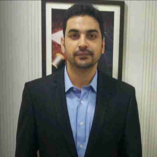 Dr. Asif Khan's profile on Curofy