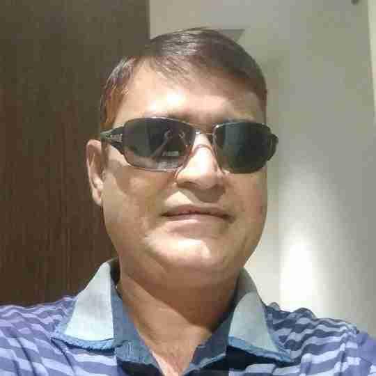 Dr. Govind Saraswat's profile on Curofy
