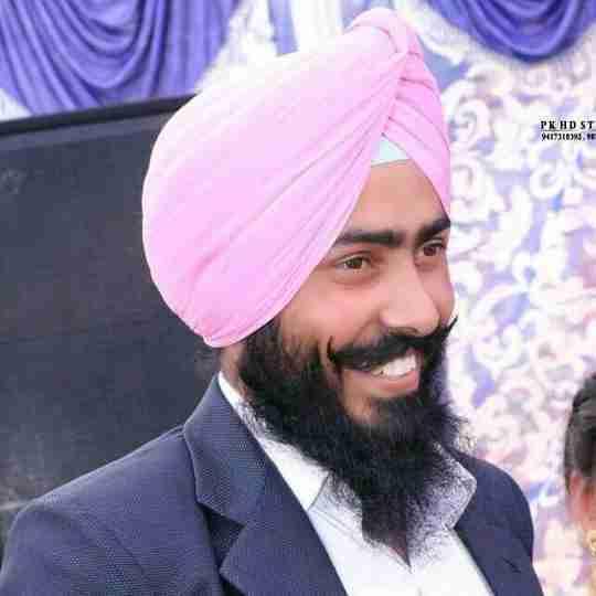 Dr. Hardeep Singh Sidhu's profile on Curofy