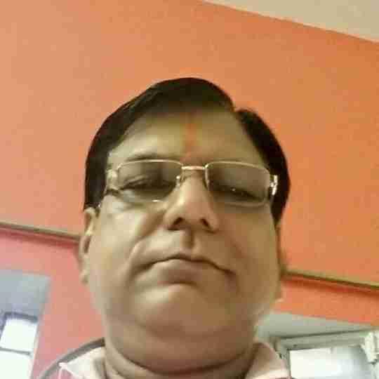 Dr. Brij Bihari Sharma's profile on Curofy