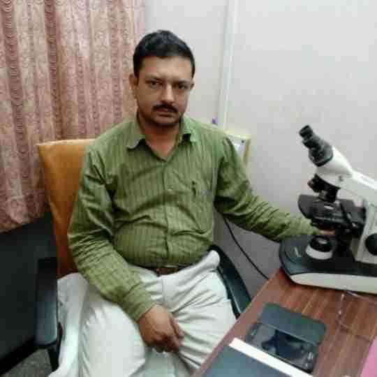 Dr. Umesh Kolhe's profile on Curofy