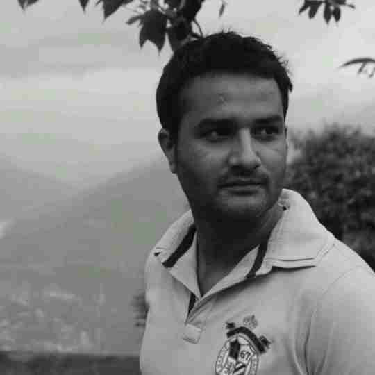 Dr. Vinay Bhatt (Pt)'s profile on Curofy