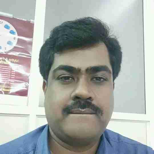 Dr. Prakash Kmm's profile on Curofy