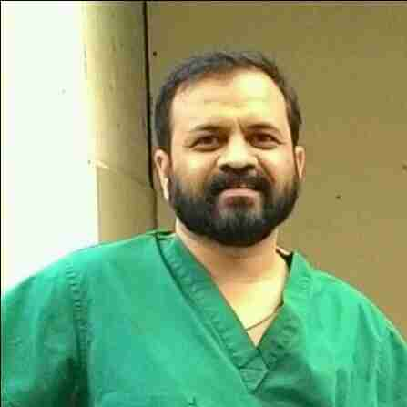 Dr. Shailesh Irali's profile on Curofy