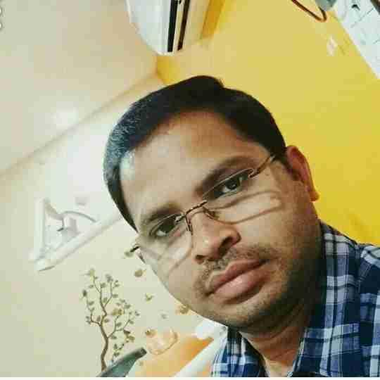 Dr. Mayakuntla Mallikarjuna's profile on Curofy