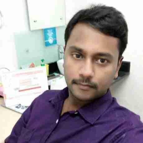 Dr. Paavan Gopathoti's profile on Curofy