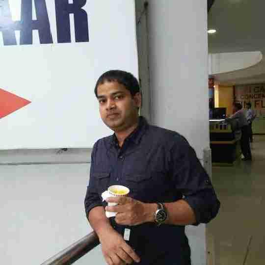 Dr. Abhishek Singh's profile on Curofy