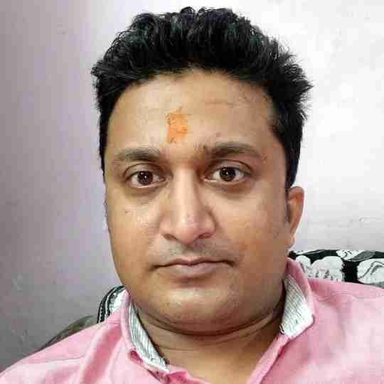 Dr. Prashant Srivastava's profile on Curofy