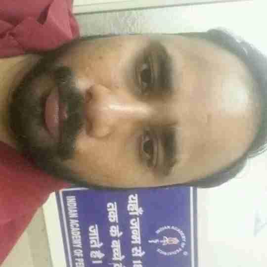 Dr. Rahul Thakur's profile on Curofy