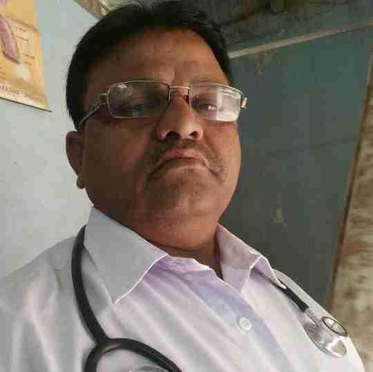 Dr. Raju Patel's profile on Curofy