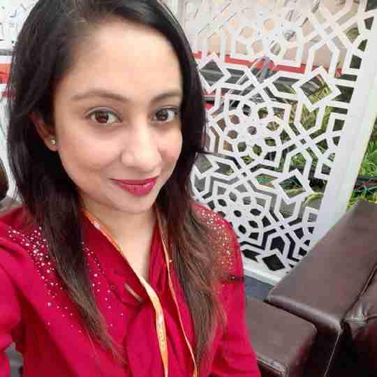 Dr. Garima Singh's profile on Curofy