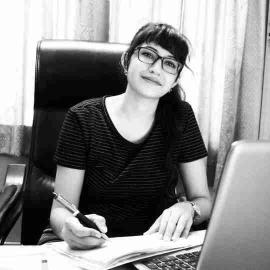 Dr. Sayali Jain's profile on Curofy